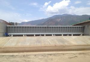 钢坝闸门生产厂
