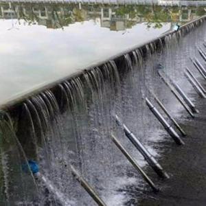 武汉液压钢坝