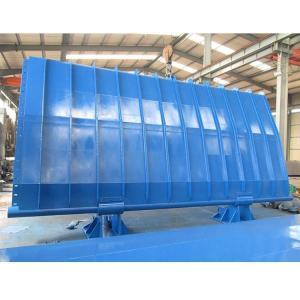 圆形钢制闸门厂钢制闸门维修成本低