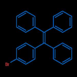 1-(4-溴 苯 基)-1,2,2-三 苯 乙 烯