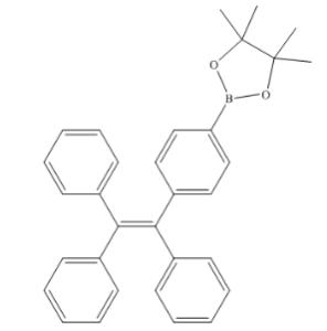 1-(4-苯 硼 酸 频 哪 醇 酯)-1,2,2-三 苯 乙 烯