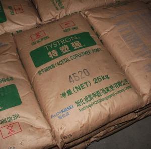 日本旭化成 LZ750高流动聚甲醛POM原料 产品图片