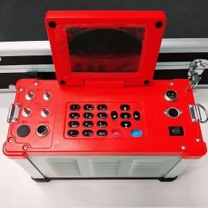 国产LB-62烟气分析仪SO2 、NO、NO2、CO、CO2、H2S