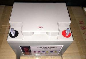 厂家授权销售索瑞森蓄电池SAL12V100AH 尺寸 参数