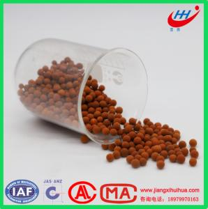 硫磺回收催化剂