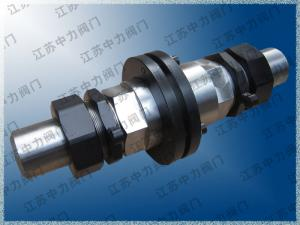 熱銷H21X-500P焊接高壓蒸汽止回閥DN6-DN50