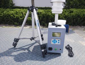 厂家直销中流量粉尘采样器LB-120F 产品图片