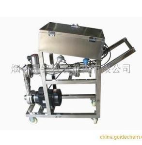 濃硫酸灌裝機自動分裝30公斤中小桶硫酸計量泵