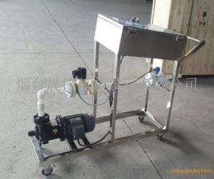漂水自動灌裝機/漂水分裝35kg塑料桶/漂水自動裝桶機