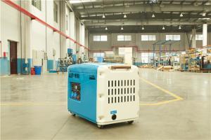 低噪音6kw小型柴油发电机