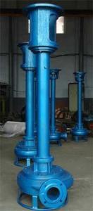 立式防爆大流量污水泵-腐蚀排污泵