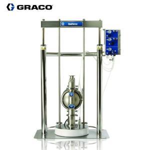 GRACO 固瑞克 Saniforce 衛生級壓盤泵 柱塞泵 隔膜泵
