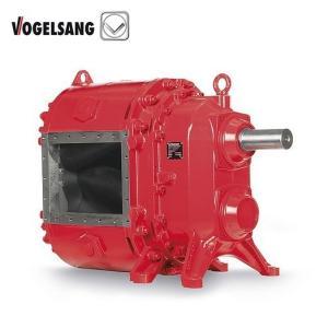 Vogelsang 福格申 凸輪泵 轉子泵 果膠泵 凸輪轉子泵