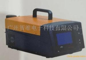 新國六標準汽車排放檢測儀器南華NHA-605