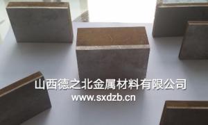 常用型號不銹鋼復合板