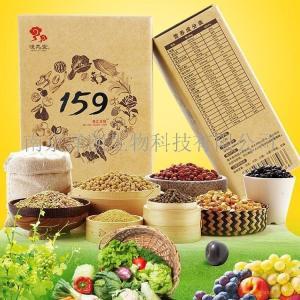 江苏南京方便食品代加工代餐粉代加工