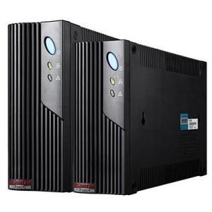 山特UPS不間斷電源3KVAS純在線塔式高頻UPS