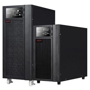 山特UPS不間斷電源10KS純在線式高頻塔式UPS電源