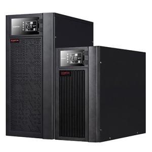山特UPS不間斷電源3C330KS三進三出機架式UPS電源