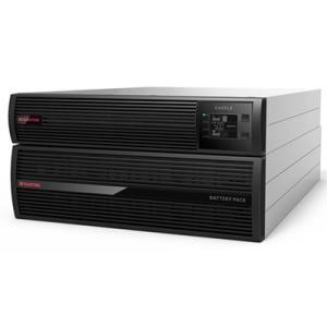 山特UPS不间断电源C6KRS纯在线机架式UPS电源