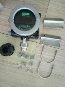 固表DF8500气体检测仪 产品图片