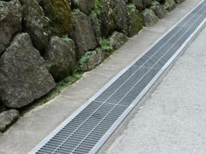 鍍鋅排水溝蓋板A雄安新區鍍鋅排水溝蓋板A鍍鋅排水溝蓋板定做扁鋼