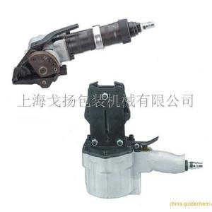 鋼帶氣動打包機,KZLS-32分體式打包機,上海氣動鋼帶打包機