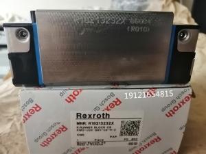 REXROTH力士樂滑塊R162211420