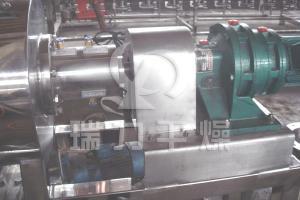 真空耙式干燥机 耙式干燥设备