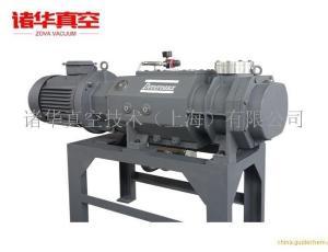 DS540等螺距螺杆真空泵|干式螺杆真空泵|干式螺杆罗茨真空泵|螺杆真空泵厂家