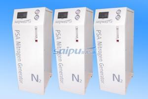 氮氣發生器使用注意事項