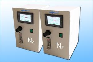 桌面式小型制氮機 氮氣機 氮氣發生器