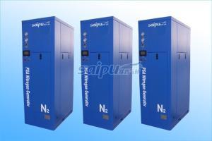 10立方制氮機