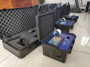 油烟非甲烷总烃检测LB-7026便携式油烟检测仪产品图片