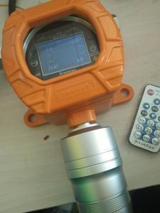 LB-MD4X在线气体探测器 有毒气体在线监测 产品图片
