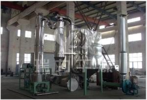 旋转闪蒸干燥机 四氧化三锰干燥机供应