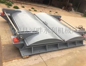 钢制拍门生产厂家 产品图片