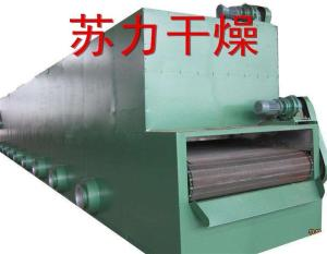 环保节能:海藻烘干机