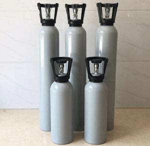 氮中一氧化碳气体标准物质GBW(E)061513