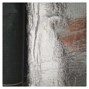 防水材料厂家直销片石面弹性体沥青防水卷材聚酯胎改性防水卷材