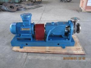 宝鸡钛泵YIT50-32-125材质TA2,TA9,TA10