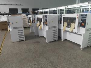 第三方检测实验室恒温恒湿用LB-350N恒温恒湿称重系统产品图片