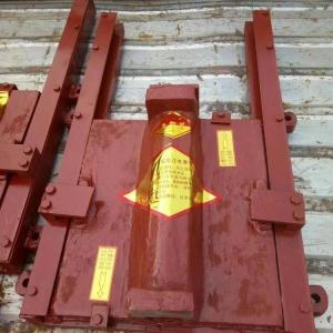 广西双向铸铁闸门规格