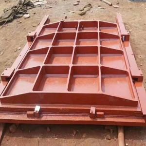 铸铁镶铜方闸门 铸铁镶铜方闸门生产厂家