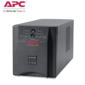 APC SUA750ICH在線式UPS不間斷電源 電腦服務器穩壓后備電源