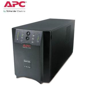 施耐德UPS电源 APC SUA10000ICH 1KVA在线式UPS电源标机