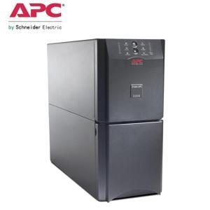 APC UPS電源 SUA2200ICH 2.2KVA在線式UPS電源標機內置電池