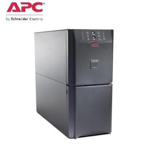 APC UPS电源 SUA3000ICH 在线式UPS电源3KVA/2.4KW