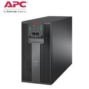 APC UPS不间断电源 SRC2000ICH 2KVA 稳压应急后备电源