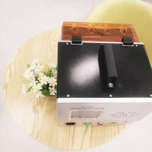 溶液吸收法!大气采样器LB-2400恒温恒流 产品图片